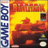 Super Battletank (Game Boy)