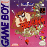 Taz-Mania (Game Boy)