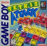 Tetris: Attack (Game Boy)