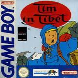 Tintin in Tibet (Game Boy)