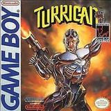 Turrican (Game Boy)