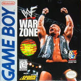 WWF War Zone (Game Boy)