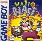Wario Blast: Featuring Bomberman! (Game Boy)