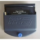 Adapter -- Master Gear Cartridge Converter (Game Gear)
