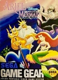 Ariel: The Little Mermaid (Game Gear)