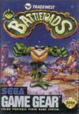 Battletoads (Game Gear)