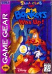 Bonkers: Wax Up! (Game Gear)