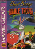 Bugs Bunny in Double Trouble (Game Gear)