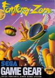 Fantasy Zone (Game Gear)