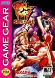 Fatal Fury Special (Game Gear)