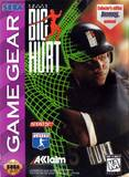 Frank Thomas: Big Hurt Baseball (Game Gear)
