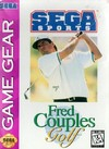 Fred Couples: Golf (Game Gear)