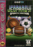 Jeopardy! -- Sports Edition (Game Gear)