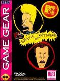 MTV's Beavis and Butt-Head (Game Gear)