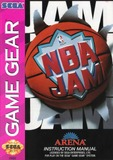 NBA Jam (Game Gear)