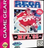 NFL '95 (Game Gear)