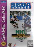 NHL All-Star Hockey (Game Gear)