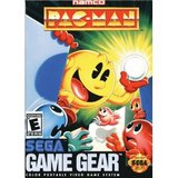 Pac-Man (Game Gear)
