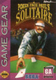 Poker Face Paul's Solitaire (Game Gear)