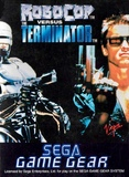 RoboCop versus the Terminator (Game Gear)