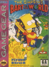 Simpsons: Bart vs. the World, The (Game Gear)