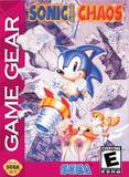 Sonic the Hedgehog: Chaos (Game Gear)