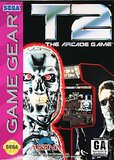 T2: The Arcade Game (Game Gear)