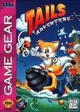 Tails Adventure (Game Gear)