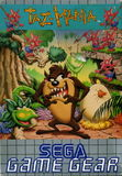 Taz-Mania (Game Gear)