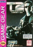 Terminator 2: Judgment Day (Game Gear)