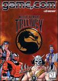 Mortal Kombat Trilogy (Game.com)