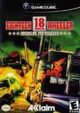 18 Wheeler: American Pro Trucker (GameCube)