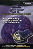 Advance Game Port (GameCube)