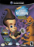 Adventures of Jimmy Neutron Boy Genius: Attack of the Twonkies, The (GameCube)