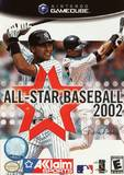 All-Star Baseball 2002 (GameCube)