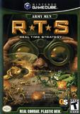 Army Men RTS (GameCube)