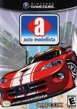 Auto Modellista (GameCube)