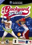 Backyard Baseball 2007 (GameCube)