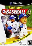 Backyard Baseball (GameCube)