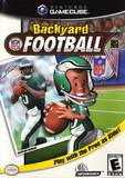 Backyard Football (GameCube)