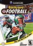 Backyard Football (GameCube)