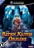 Baten Kaitos Origins (GameCube)