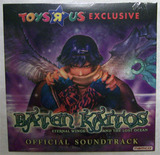 Baten Kaitos: Eternal Wings and the Lost Ocean -- Toys R Us Bonus CD Edition (GameCube)