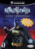 Batman: Dark Tomorrow (GameCube)