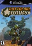 Battalion Wars (GameCube)