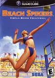 Beach Spikers (GameCube)
