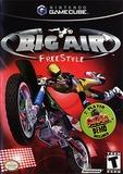 Big Air FreeStyle (GameCube)