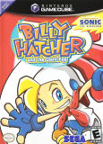 Billy Hatcher and the Giant Egg (GameCube)