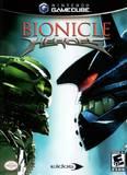 Bionicle: Heroes (GameCube)