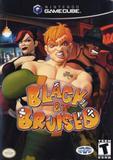 Black & Bruised (GameCube)